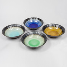 Kiku Small Bowl 4 pc Set