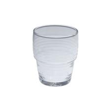 HS Glass Tumbler