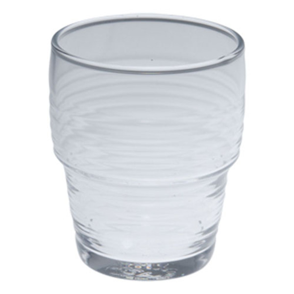 Image of HS Glass Tumbler