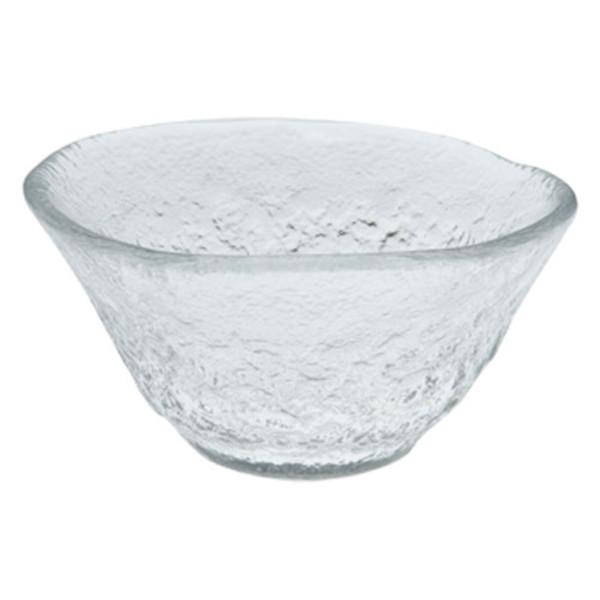 Image of Mottled Sake Glass 1
