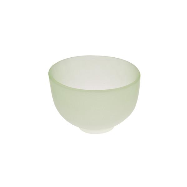 Image of Wakakusa Green Handcrafted Sake Glass