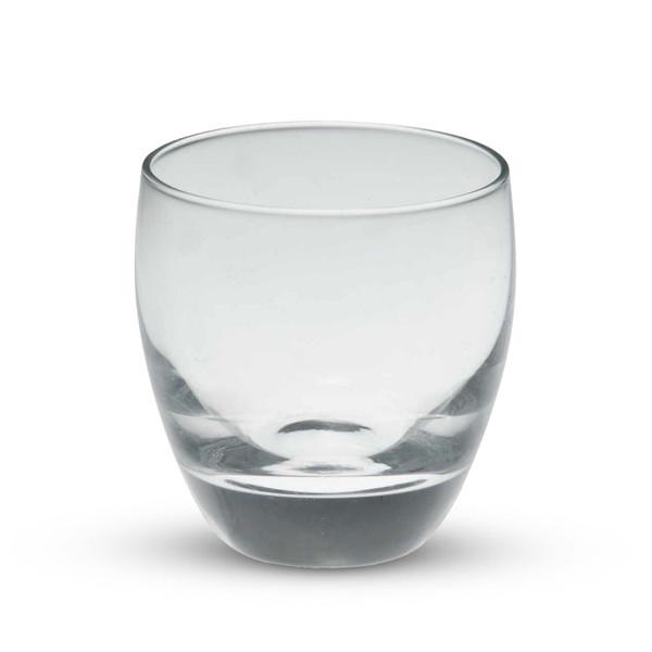 Image of Glass Sake Cup