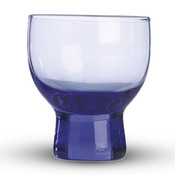 Cold Sake Glass Blue