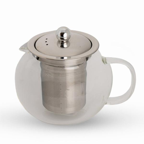 Image of Glass Teapot
