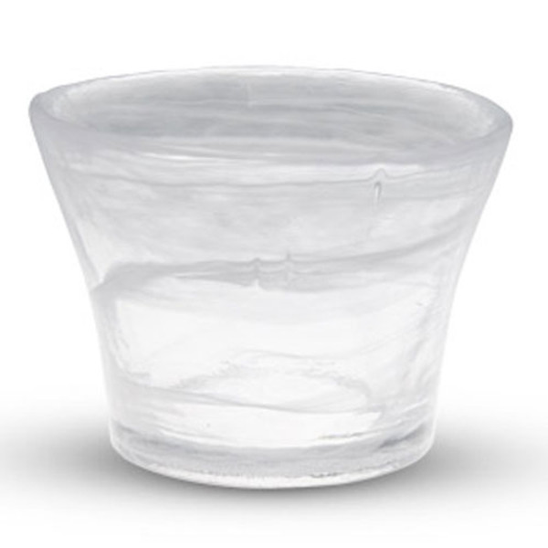 Image of Frosted Glass Cup