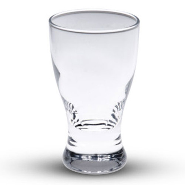 Image of Cold Clear Sake Glass