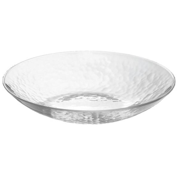Image of Orbit Mottled Coupe Glass Bowl