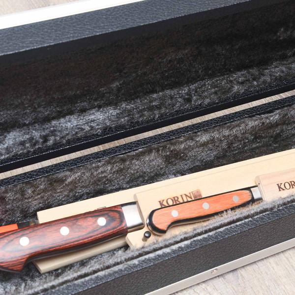 Image of Glestain Knife Case 3