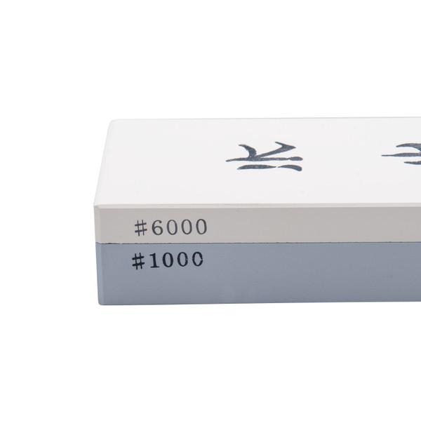 Image of Mizuyama Sharpening Stone #1000/#6000 2