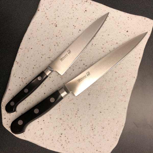"Image of Misono 440 Molybdenum Slicer 8.2"" 2"