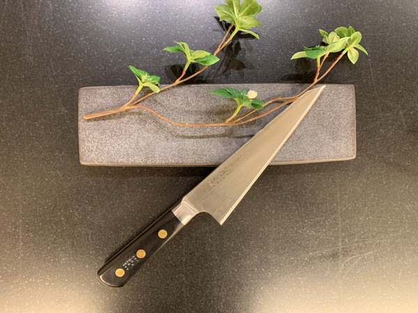 Image of Misono Swedish Carbon Steel Garasuki 2