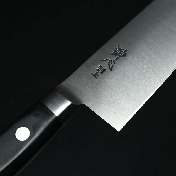 Image of Suisin High Carbon Steel Gyuto 4
