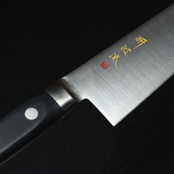 Image of Togiharu G-1 Molybdenum Gyuto 3