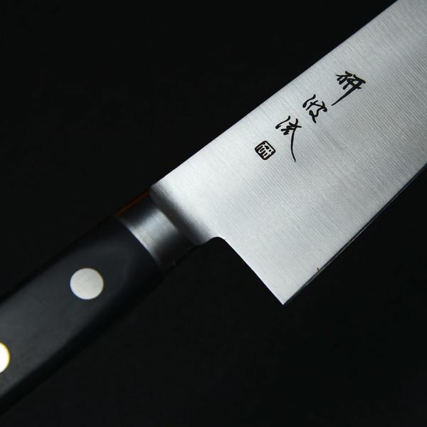 Image of Togiharu Virgin Carbon Steel Gyuto 3