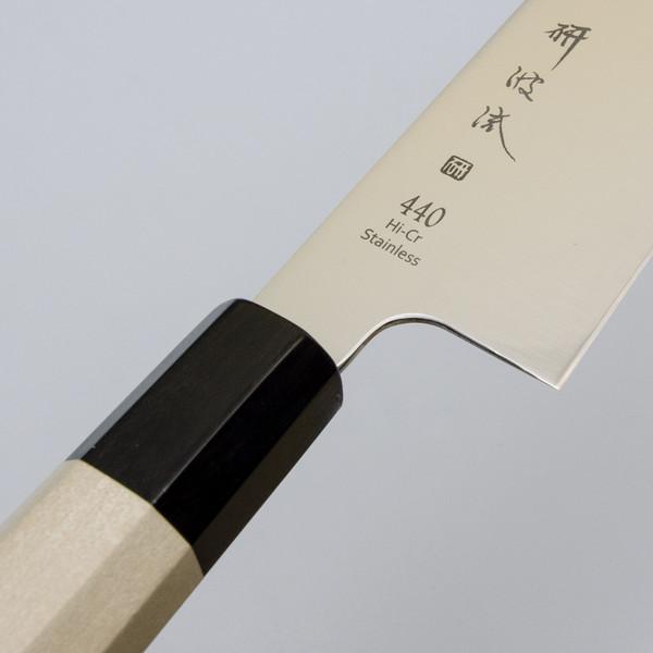 Image of Togiharu 440 Wa-Santoku 2
