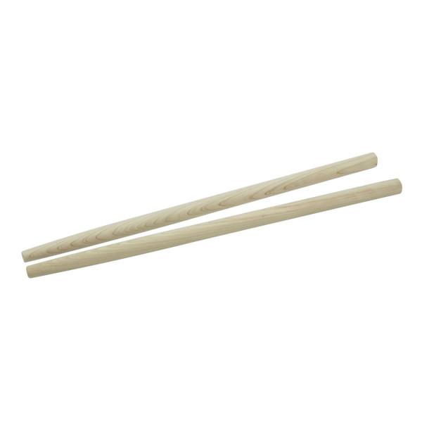 Image of Tempura Flour Mixing Chopsticks - Hanabashi / Konabou