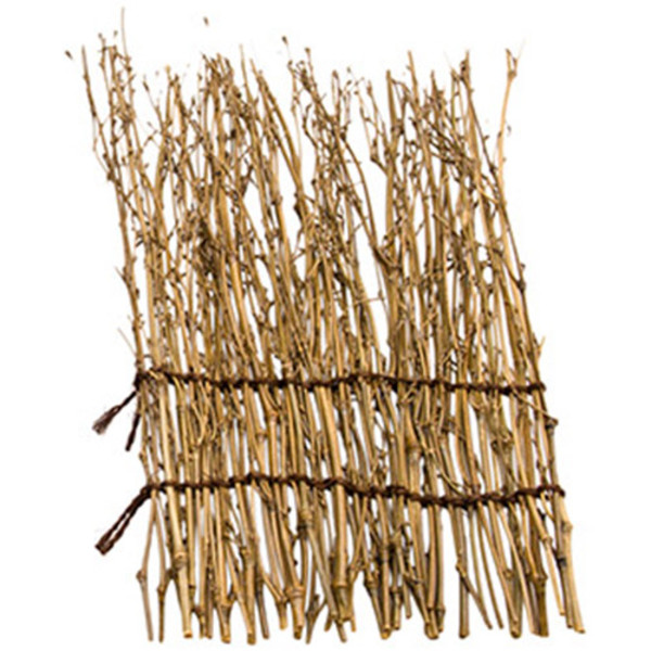 Image of Bamboo Sudare Decoration 1