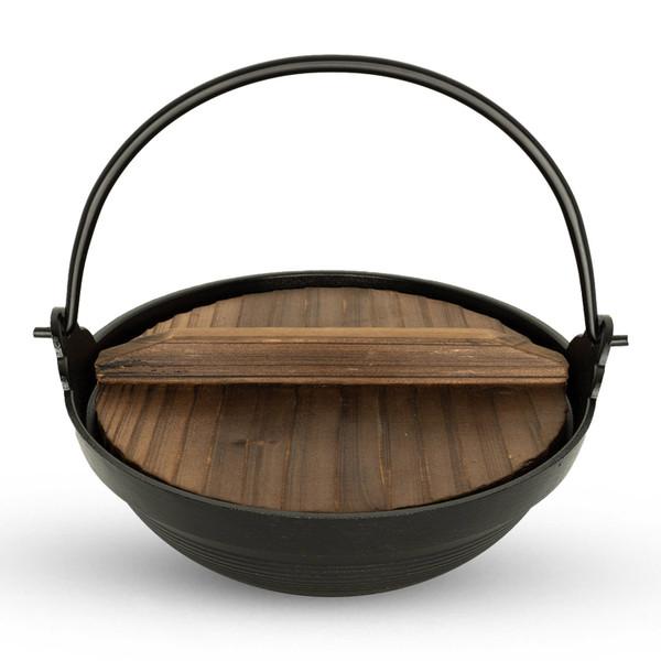 Image of Aluminum Yamaga Cooking Pot