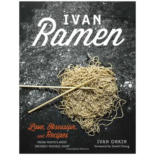 Image of Ivan Ramen