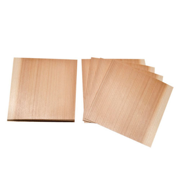 Image of Cedar Wood Cooking Sheet - Small 1