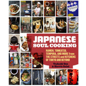 Japanese Soul Cooking