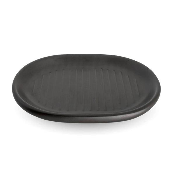 Image of Oval Ishiyaki Grilling Stone Plate