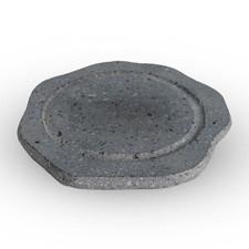 Fuji Lava Stone Plate