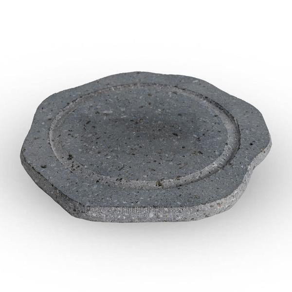 Image of Fuji Lava Stone Plate