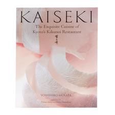 Kaiseki - The Exquisite Cuisine of Kyoto's Kikunoi Restaurant