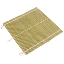 Date Makisu Double String Bamboo Sushi Mat