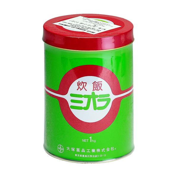 Image of Miora Rice Cooking Powder