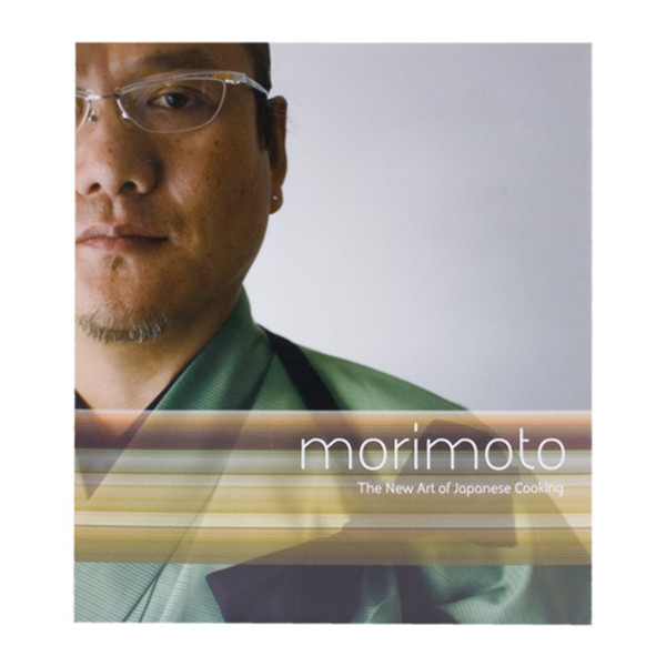 Image of Morimoto: The New Art of Japanese Cooking