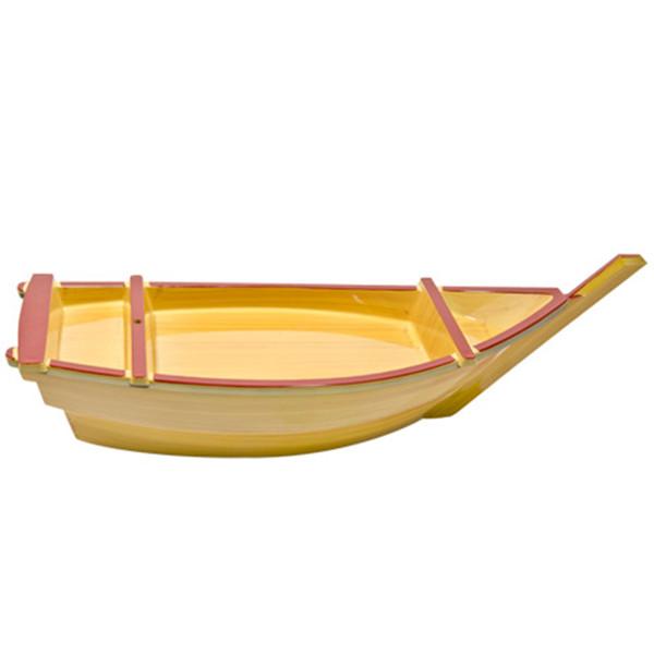 Image of Plastic Sushi Boat