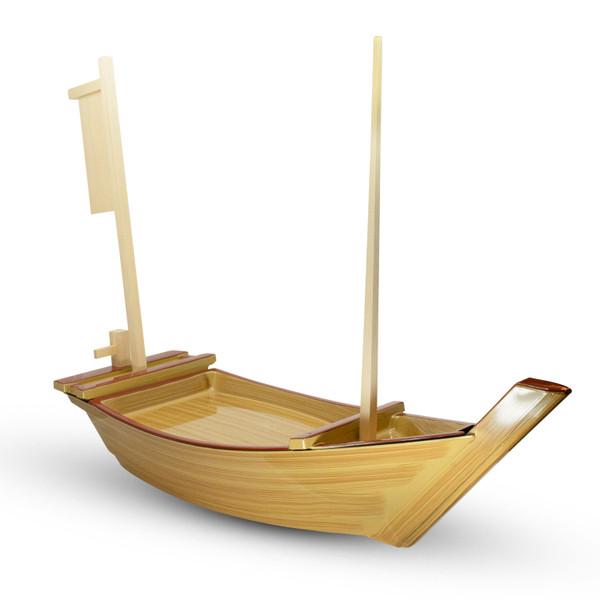 Image of Plastic Shiraki Sushi Boat