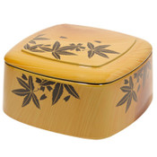 Momiji Square Chirashi Box