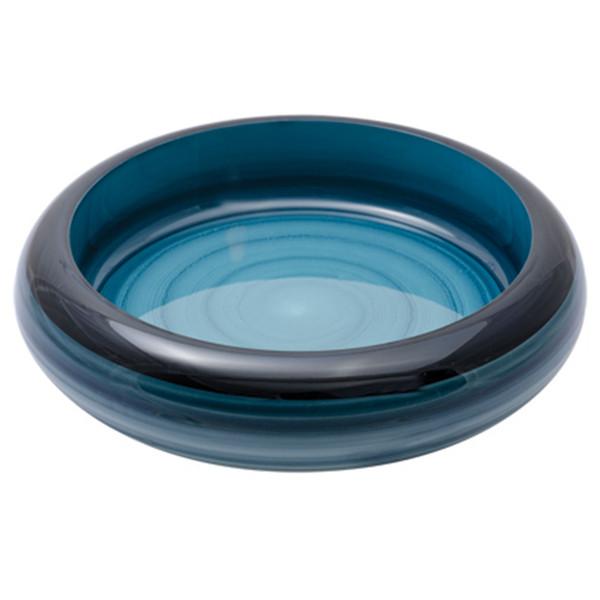 Image of Light Blue Seiryu Sushi Oke 1