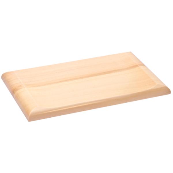 Image of Flat Cypress Sushi Geta - Small 1