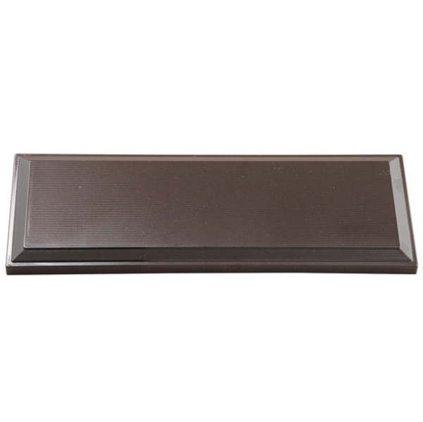 Image of Brown Nagate Bento Box Cover