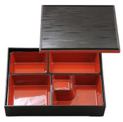 Bento Box with Cover