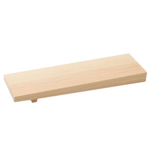 Image of Wooden Sushi Geta - Medium 1
