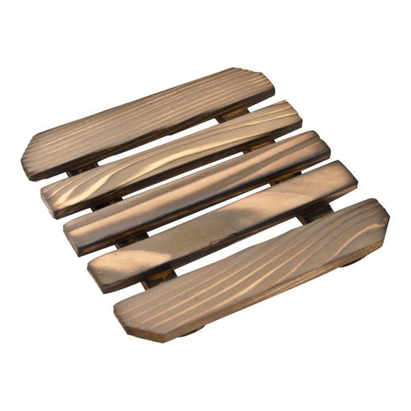 Image of Wood Base 13cm
