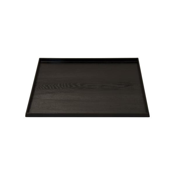 Image of Black Tray