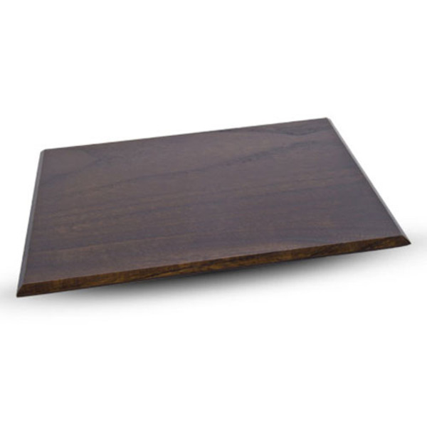 Image of Foxglove Wooden Table Mat