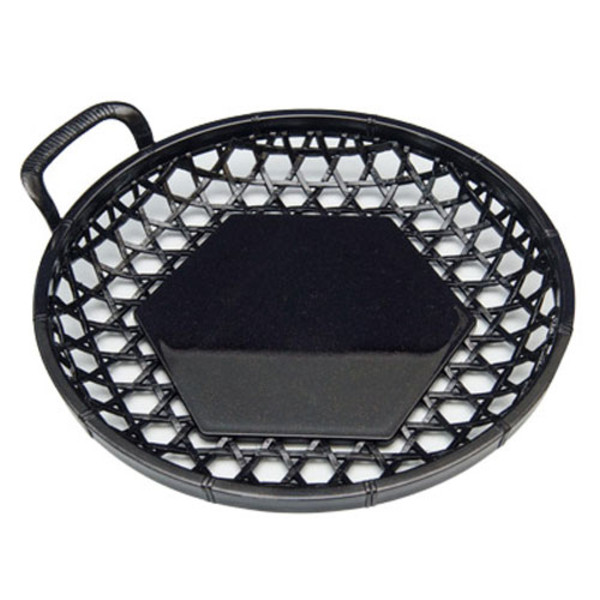 Image of Black Tempura Basket