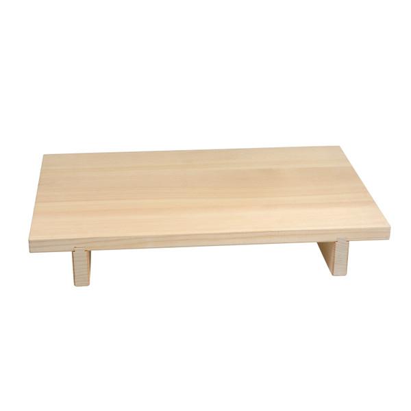 Image of Wooden Prep Geta Nuki Ita