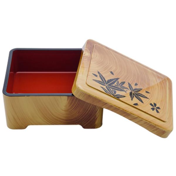 Image of Maple Chirashi Box