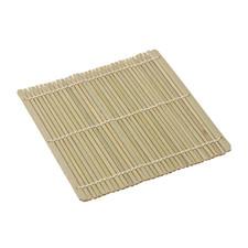 Square Bamboo Sushi Mat