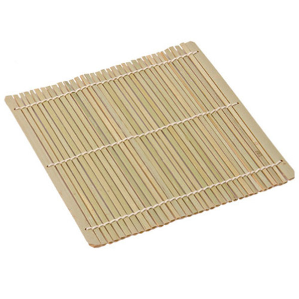 Image of Square Bamboo Mat