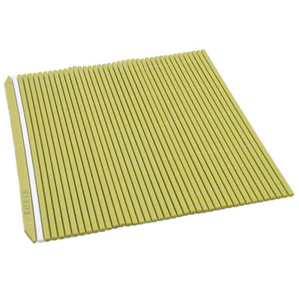 Image of Hasegawa Non-stick Plastic Sushi Mat