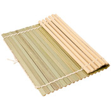 Oni Makisu Double String Bamboo Sushi Mat